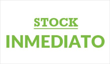 Stock inmediato